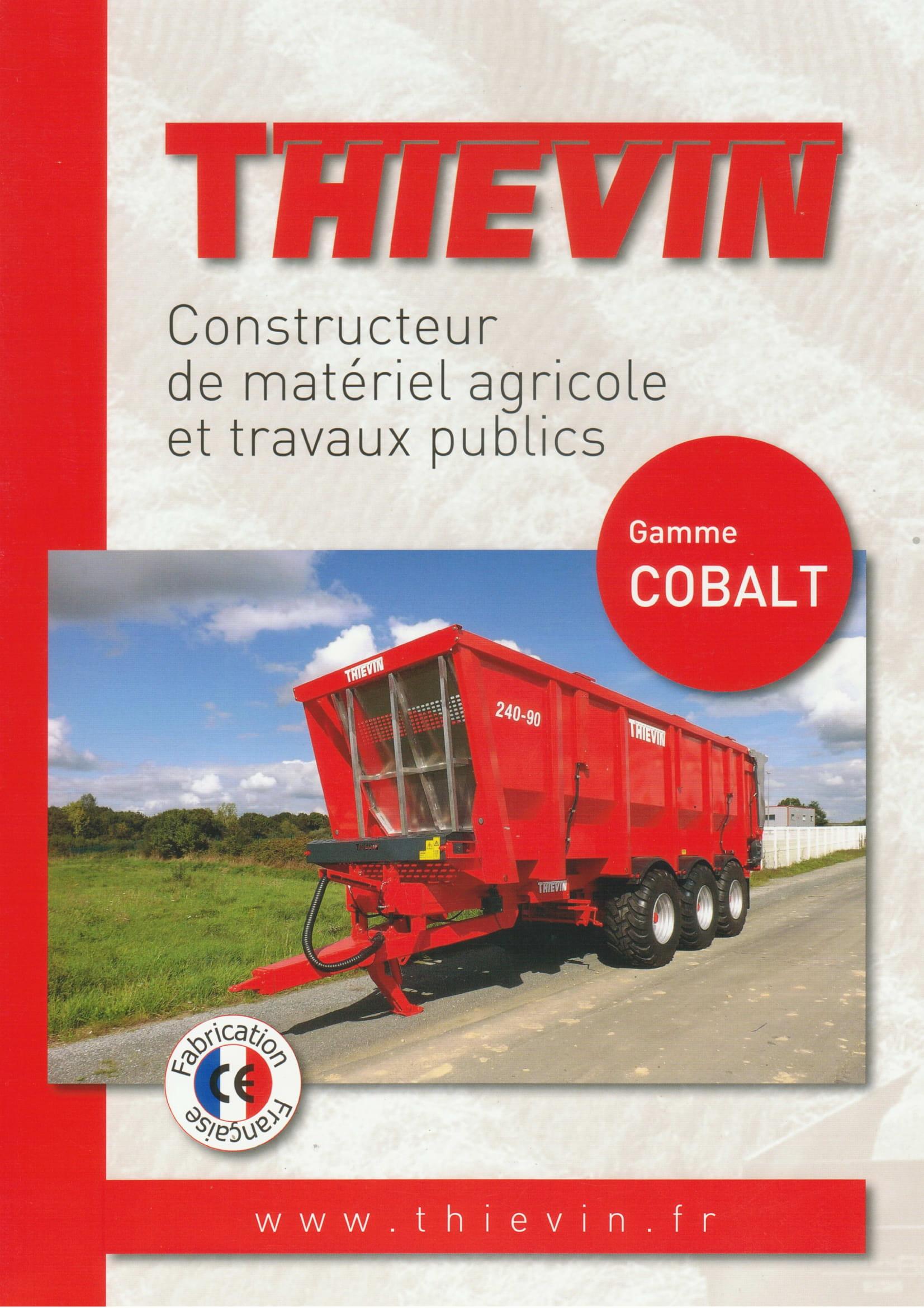 THIEVIN Cobalt FR