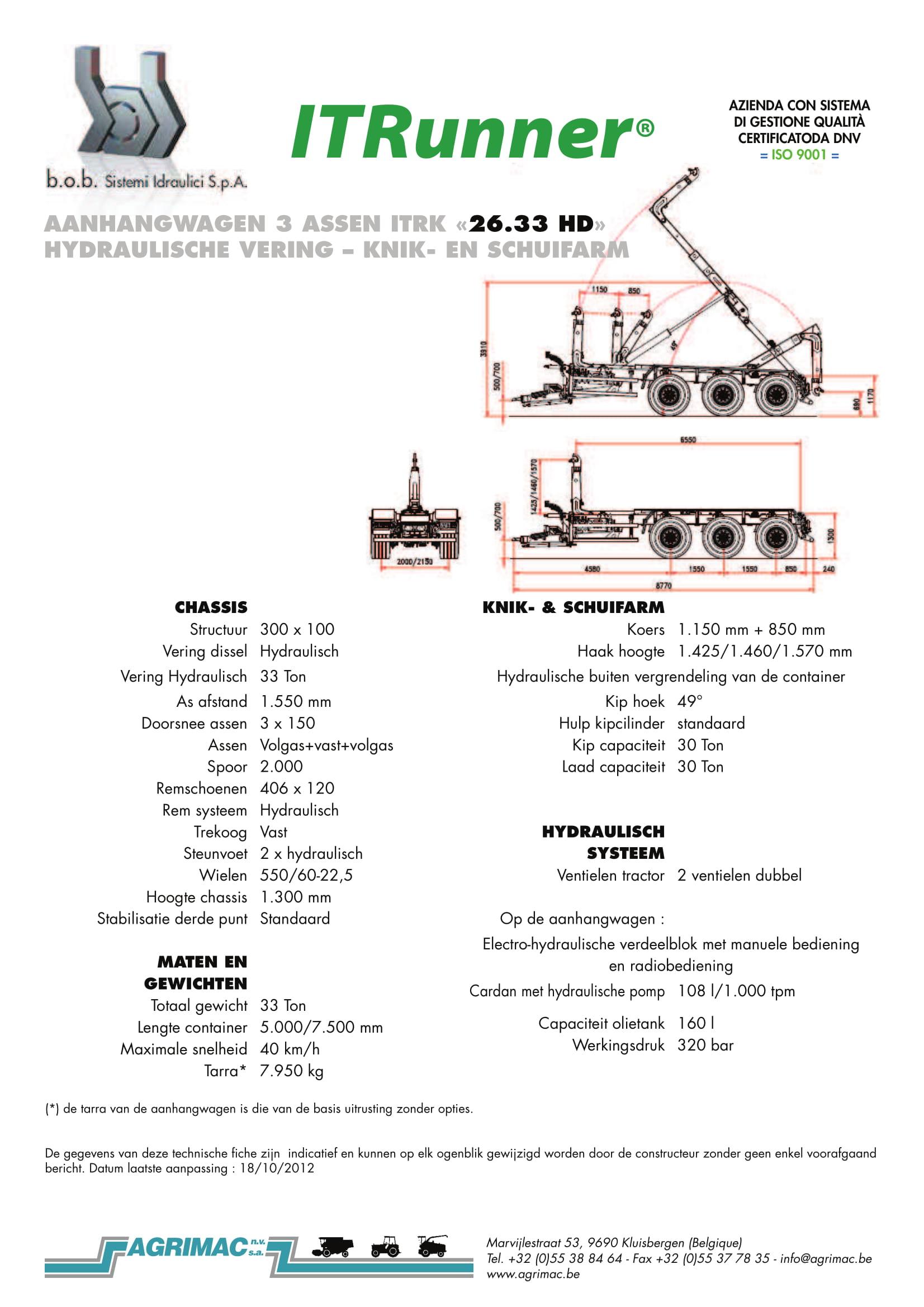 26.33 HD ks AGRIBEX 2016